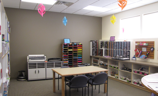 Resource Room - Community Coordinated Child Care, Inc. (4-C)