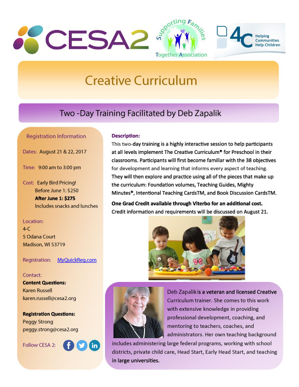 8 21 Creative Curriculum 3